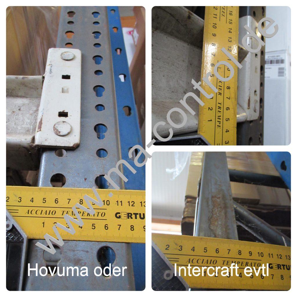 ma-control#Hovuma oder Intercraft evtl