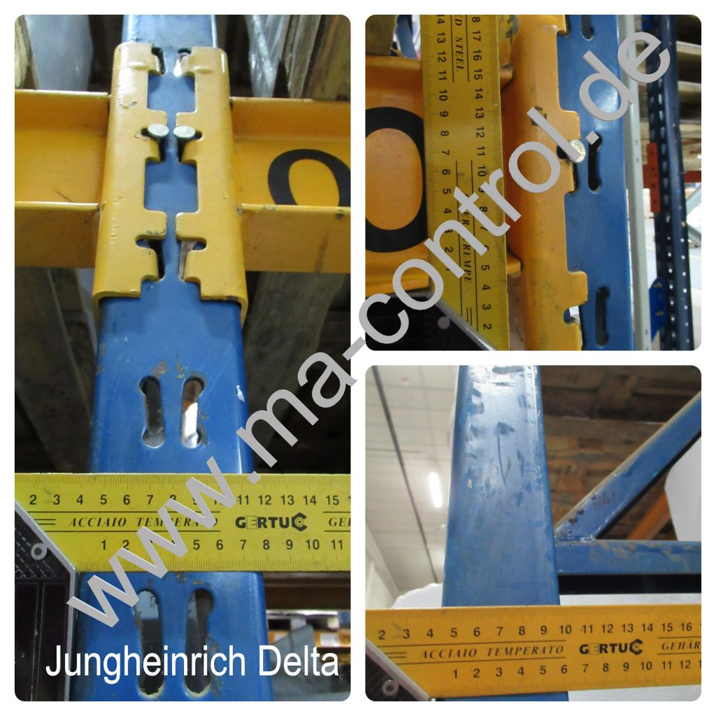 ma-control#Jungheinrich Delta