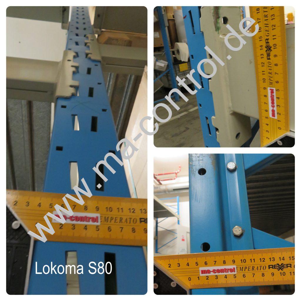 ma-control#Lokoma S80