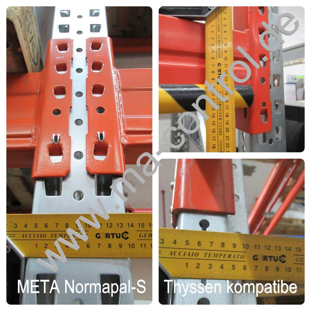 ma-control#META Normapal-S Thyssen kompatibe