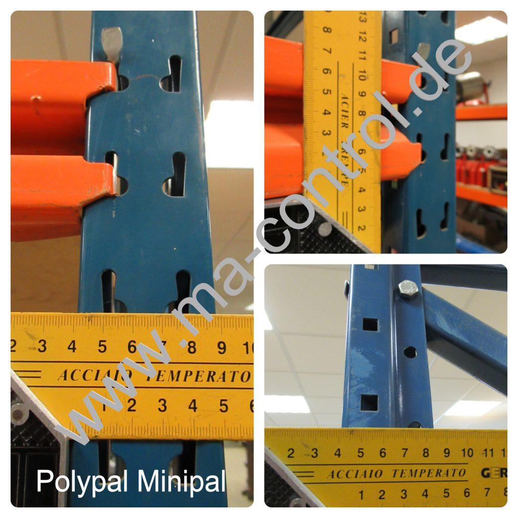 ma-control#Polypal Minipal