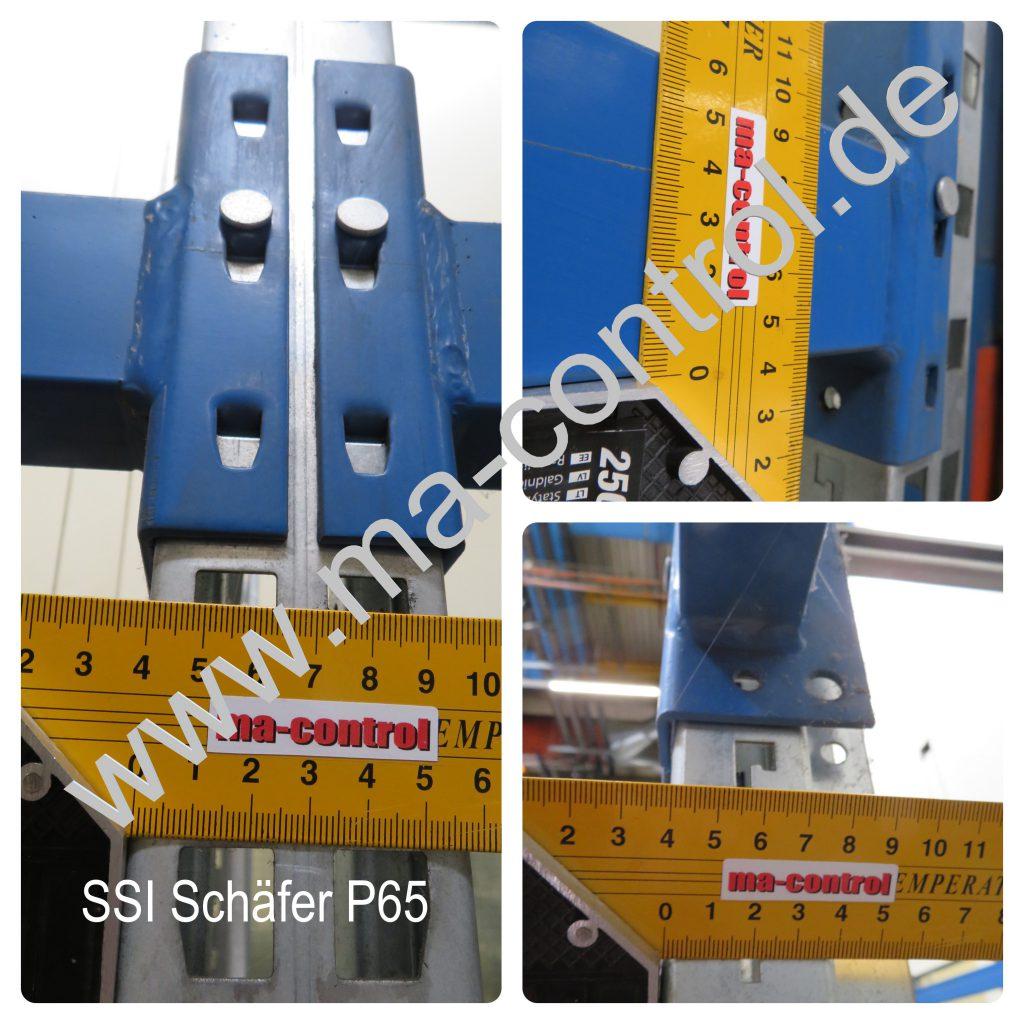 ma-control#SSI Schäfer P65