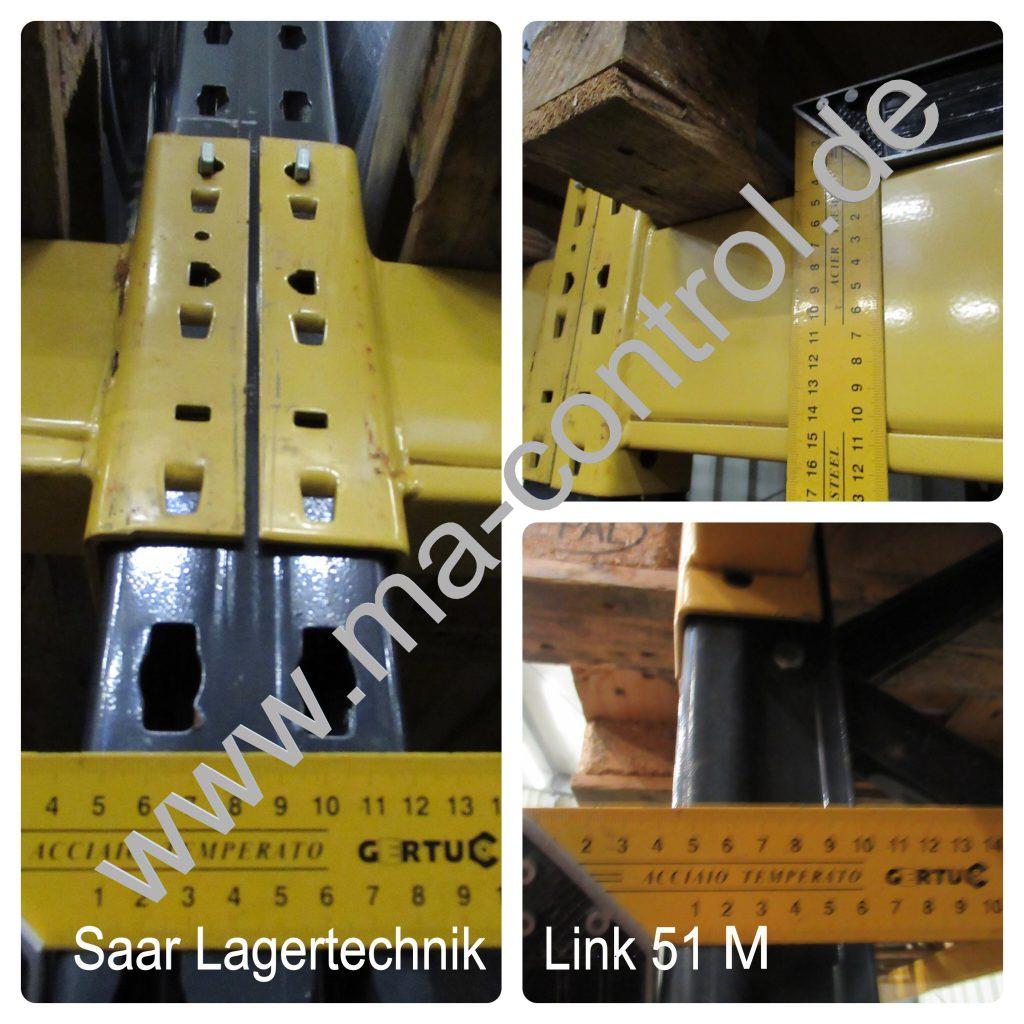 ma-control#Saar Lagertechnik Link 51 M