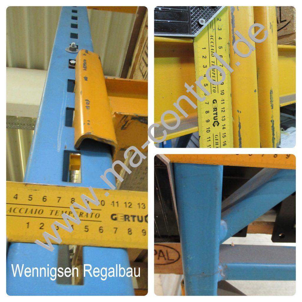 ma-control#Wennigsen Regalbau